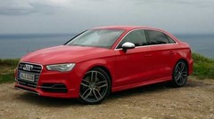 Essai Audi S3 Berline : Pour chef de famille speed