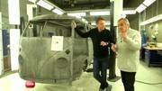 Emission Turbo : VW Combi, Audi R8, Ford Ecosport