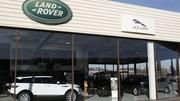 Les ventes mondiales de Jaguar Land Rover se sont envolées de 19% en 2013
