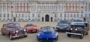 Jaguar & Land Rover, le tandem gagnant que pleurent BMW et Ford