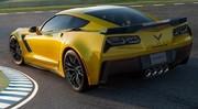 Chevrolet Corvette Z06 : Dévastatrice !