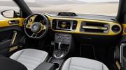 Volkswagen Beetle Dune concept (2014) : encore un mirage ?