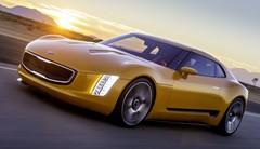Kia GT4 Stinger : la Toyota GT 86 en ligne de mire