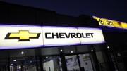 La révolte gronde dans le réseau Chevrolet