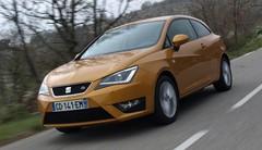 La Seat Ibiza récupère le 1.2 TSI 85 ch