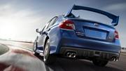 Subaru WRX STI : du pareil au même