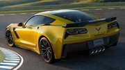 Corvette C7 Z06 : MINI ZR-1