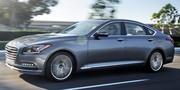 Hyundai Genesis : épisode deux