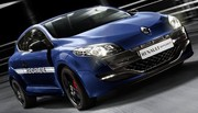 Renault Megane RS version limitée Gendarmerie