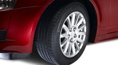 Michelin présente un pneu qui s'améliore en s'usant