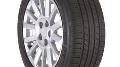 Michelin présente son pneu Premier® A/S