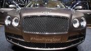 Bentley s'offre une édition limitée de sa Mulsanne