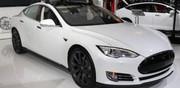 Succès pour Tesla sur un marché US minuscule