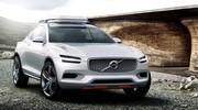 Volvo : les profits de retour en 2013