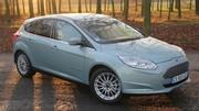 Essai Ford Focus Electric : l'électrique mature