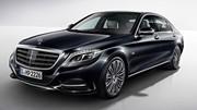Mercedes S600 : la crème de la crème