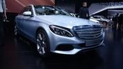 Nouvelles Mercedes Classe C, GLA 45 AMG et S 600