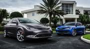 Chrysler 200 C et S : double vision d'avenir