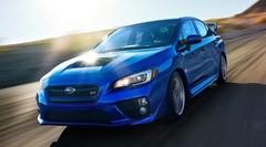 Subaru WRX STI : Elle est de retour !