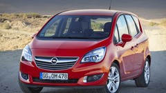 Le Nouvel Opel Meriva 2014 présenté au salon de Bruxelles