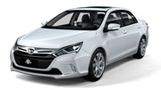 BYD Qin, une hybride chinoise pour l'Europe