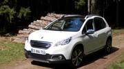 Essai Peugeot 2008 1.6 e-HDi 115