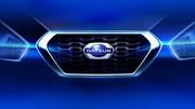 Un concept-car Datsun au prochain salon de Delhi