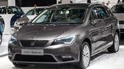 Seat Leon ST : une nouvelle version à transmission intégrale