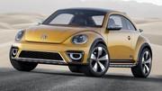 La Volkswagen Dune Concept bientôt en série ?