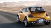 Volkswagen Beetle Dune Concept : Le Buggy des temps modernes ?