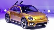 Volkswagen Dune : une Coccinelle des sables à Detroit