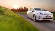 Plus de 6 millions d'hybrides Toyota dans la nature