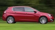 Essai Peugeot 308 1.6 THP 155 vs Volkswagen Golf 1.4 TSI 140 ACT