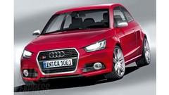 Audi S1 : elle sera à Genève avec 230 ch