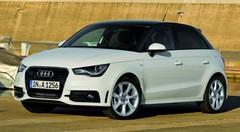 Audi S1 : elle sera présentée à Genève