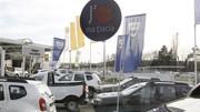 Grâce au low cost, les ventes de Renault ont progressé de 3,1%