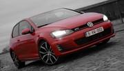 Essai VW Golf GTI Performance : Toujours aussi mythique ?