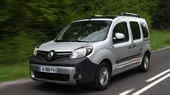 Essai du Renault Kangoo Extrem (2014)