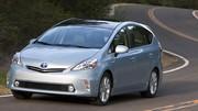 Toyota reste le numéro 1 mondial