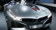 Collaboration BMW-Toyota : pour la prochaine Z4