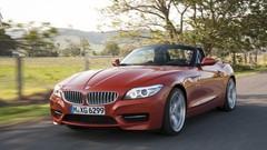 La nouvelle BMW Z4 développée avec Toyota
