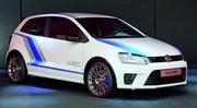 Volkswagen Polo R : attendue à Genève avec 250 ch