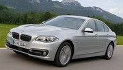 Essai BMW 518d BVA8 Modern : Calme et sérénité