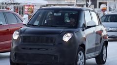 Jeep et Fiat produiront un mini SUV !
