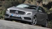 Essai Mercedes Classe A 220 CDI 170 ch