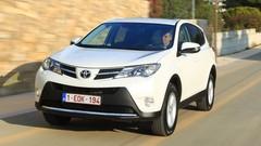 Essai Toyota RAV4 D-4D 150 4x4 Life : Manque d'audace