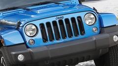 Série spéciale : Jeep Wrangler Polar
