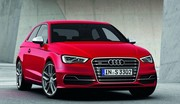 Une Audi S3 Plus de 375 chevaux en préparation