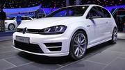 Volkswagen : une Golf R Evo de 370 ch à Pékin ?