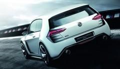 Imminente Volkswagen Golf R Evo: encore plus puissante mais surtout allégée